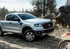 2019 Ford Ranger Engine Options
