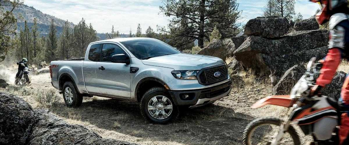 70 A 2019 Ford Ranger Engine Options Exterior And Interior