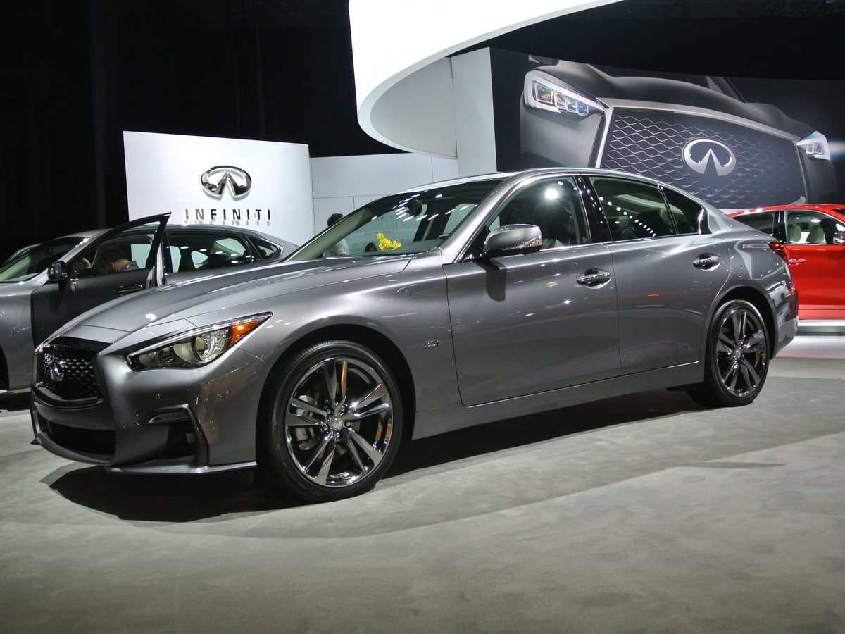 70 A 2019 Infiniti Q50 Redesign New Model And Performance