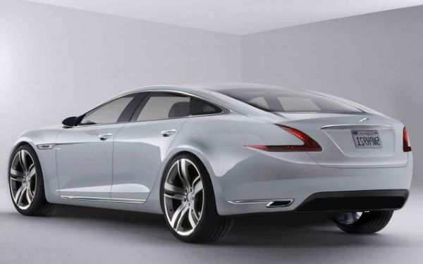 70 A 2020 Jaguar Xj Redesign Price