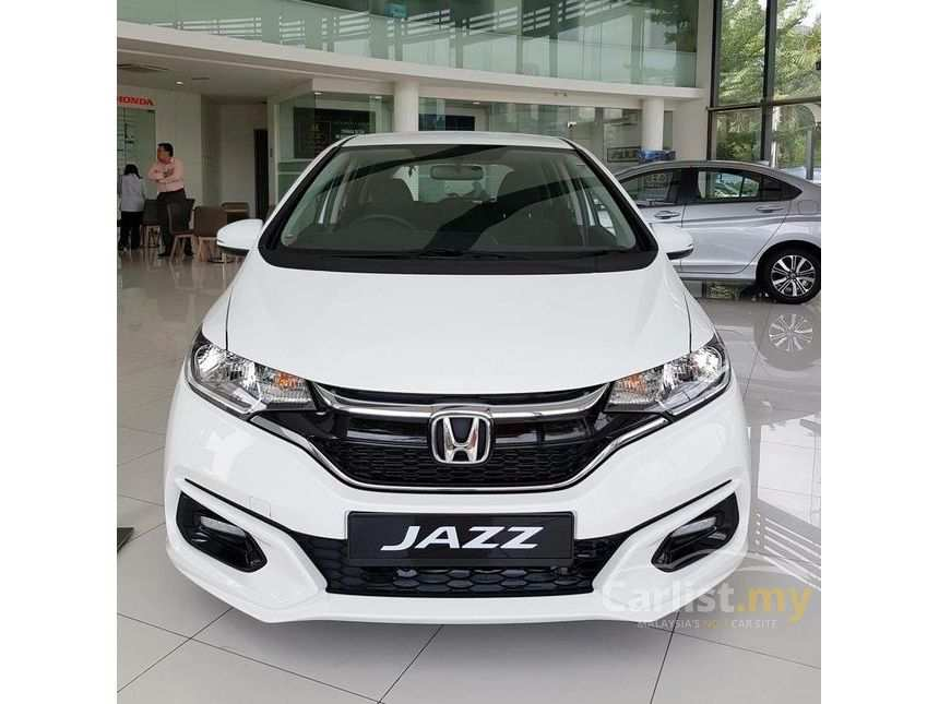 70 A Honda Jazz 2019 Model New Review