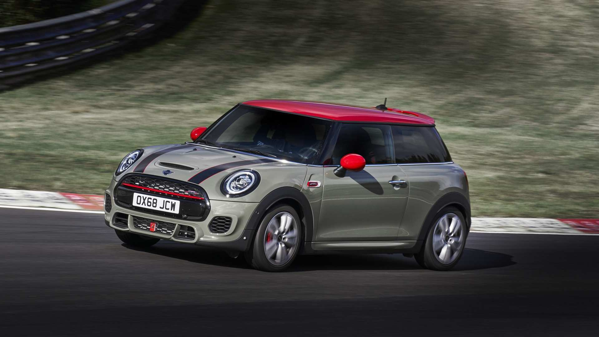 70 All New 2019 Mini Minor Pricing
