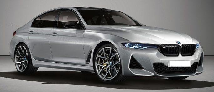 70 All New 2020 Bmw M3 Price Pricing