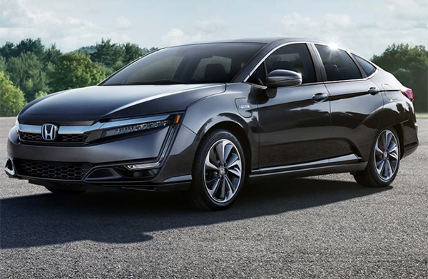 70 All New 2020 Honda Clarity Plug In Hybrid Rumors