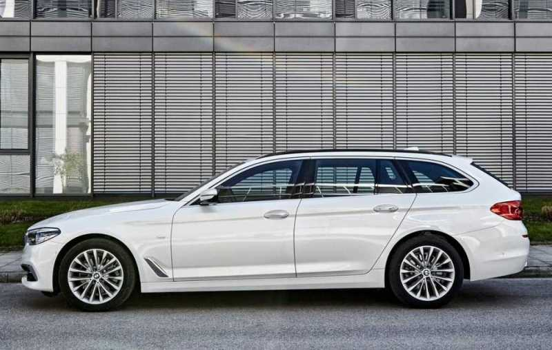70 Best 2019 Bmw 5 Series Diesel Wallpaper