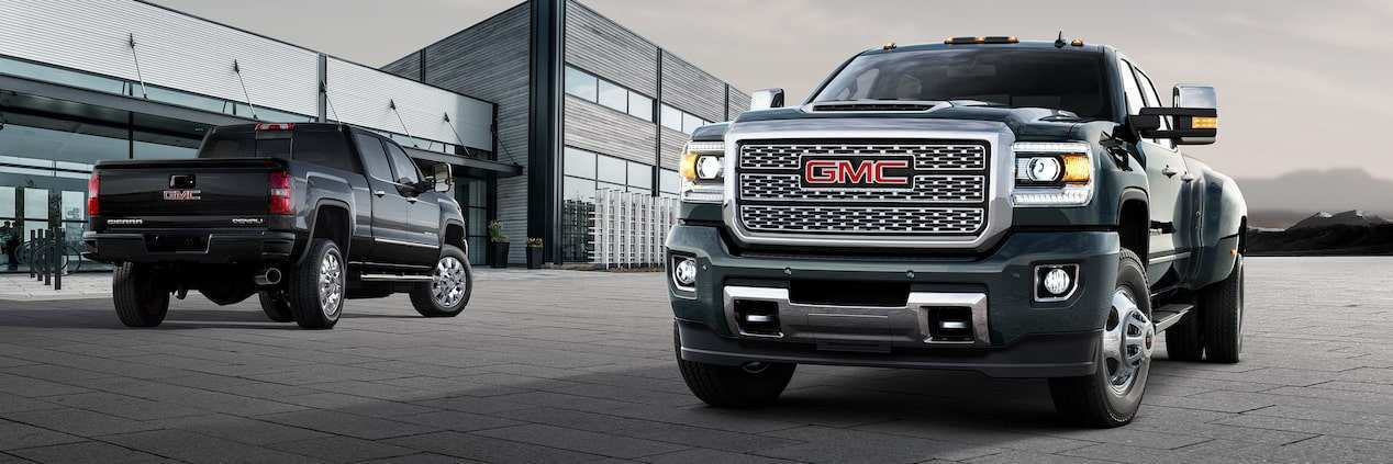 70 Best 2019 Gmc 3500 Duramax Interior