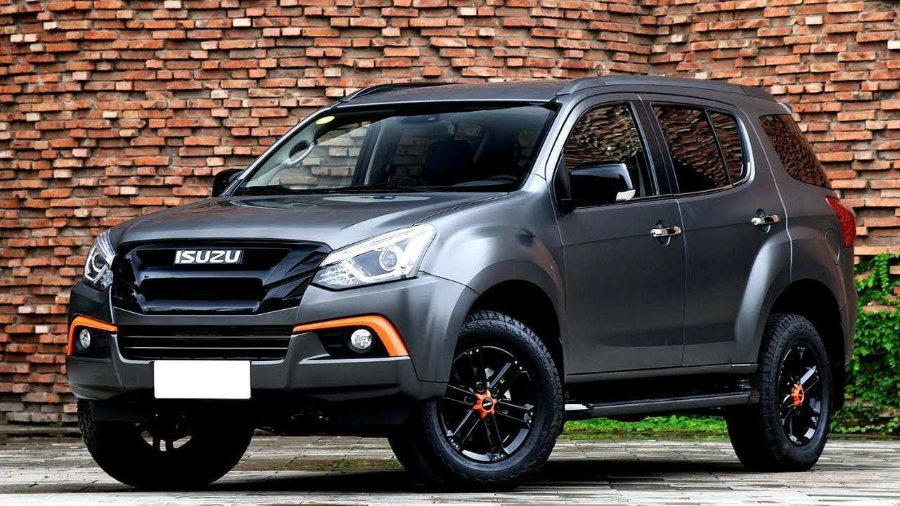 70 Best 2019 Isuzu Mu X Ratings