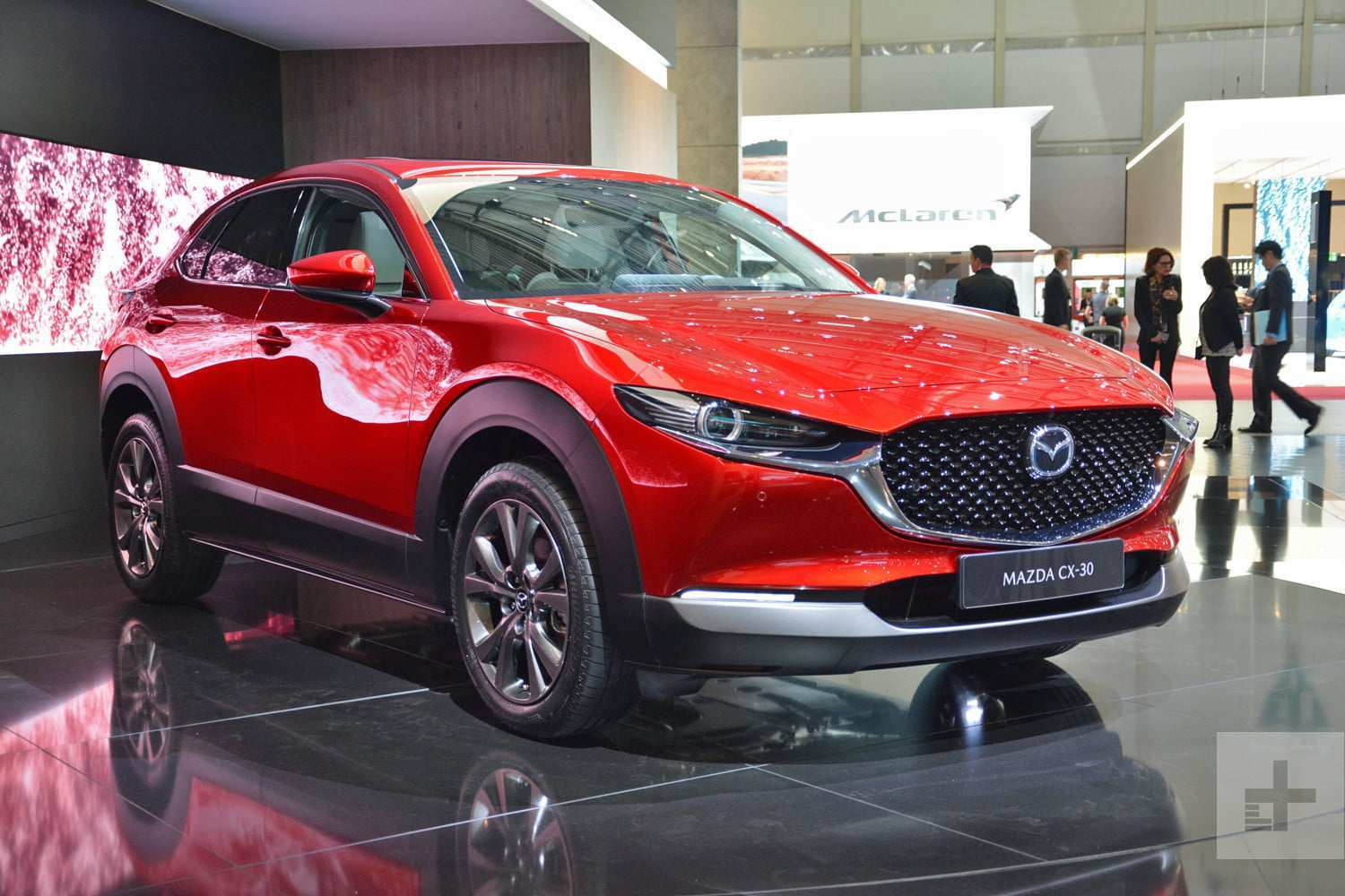 70 Best 2020 Mazda Cx 30 Price Price And Release Date