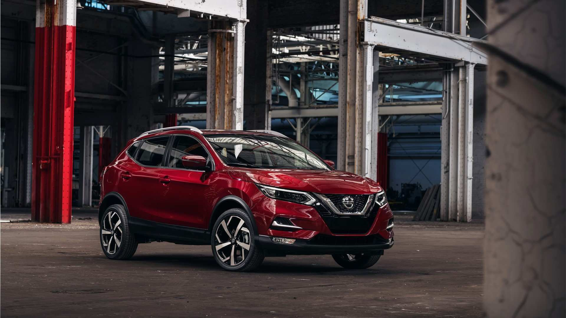 70 Best Nissan Rogue 2020 Canada Prices