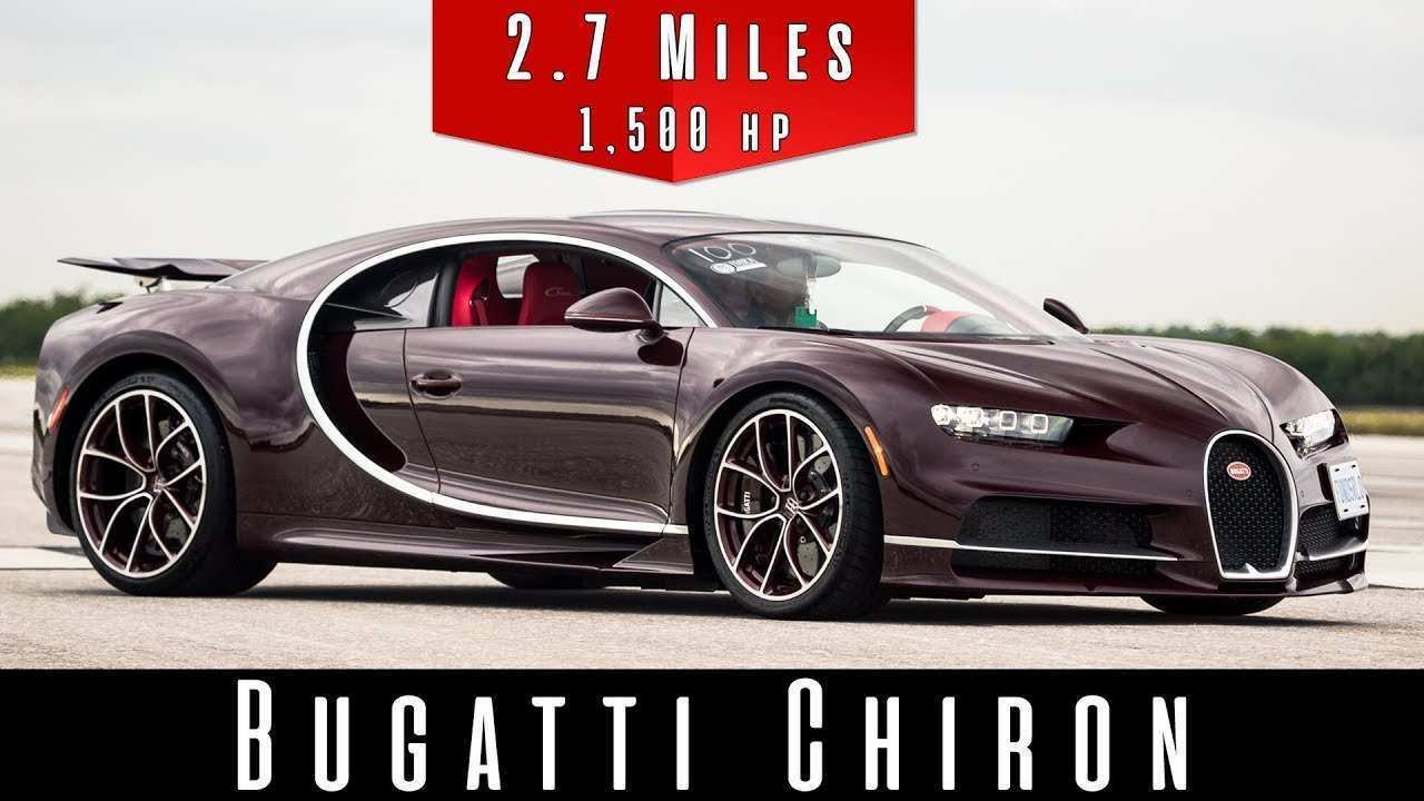 70 New 2019 Bugatti Chiron Sport Top Speed Spy Shoot
