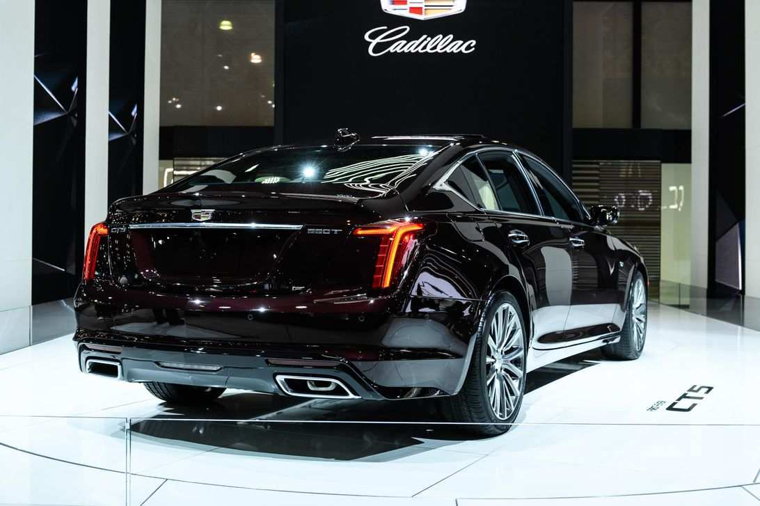 70 New Cadillac Vehicles 2020 Configurations