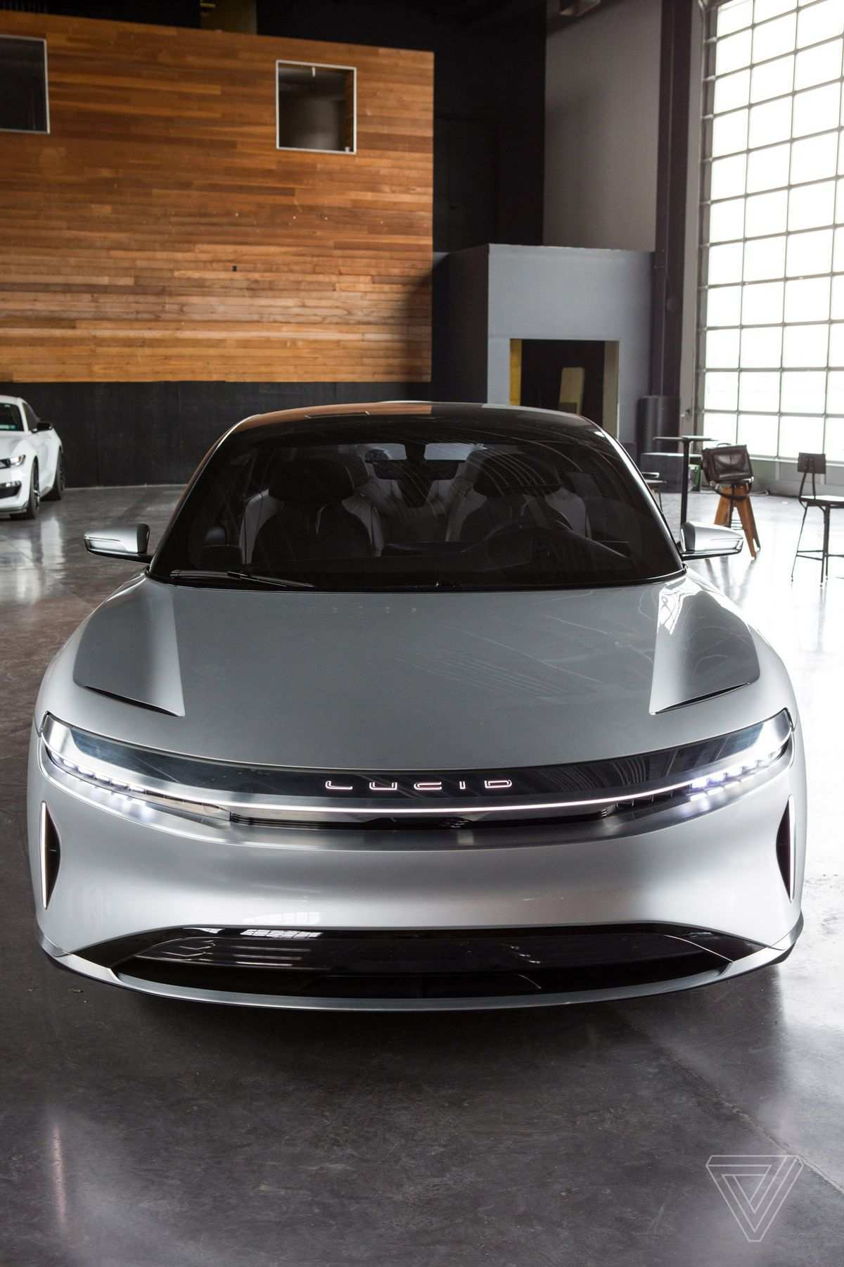 70 New Lucid Air 2019 Tesla Model S Killer Spesification