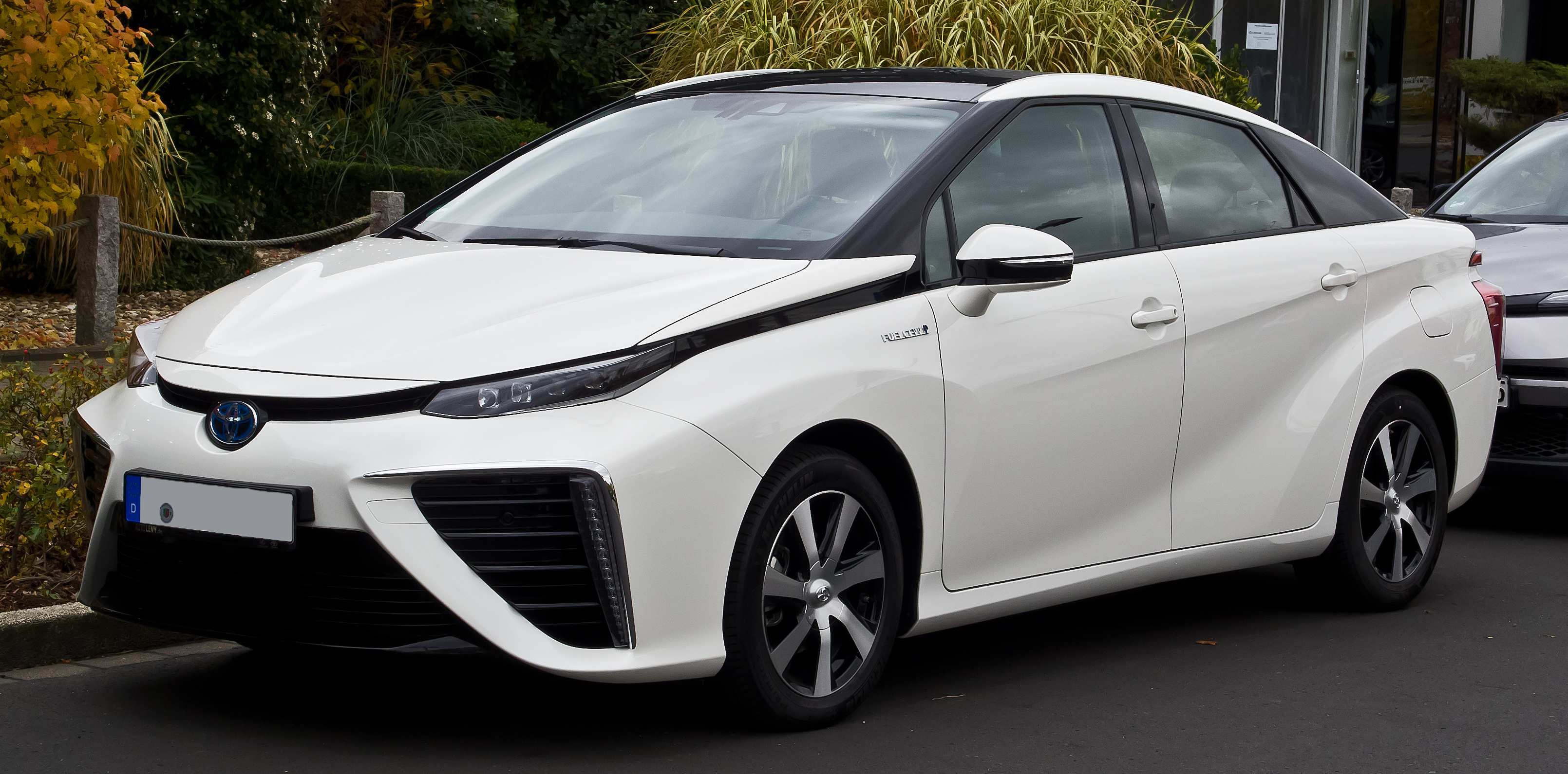 70 New Toyota Mirai 2020 2 Review