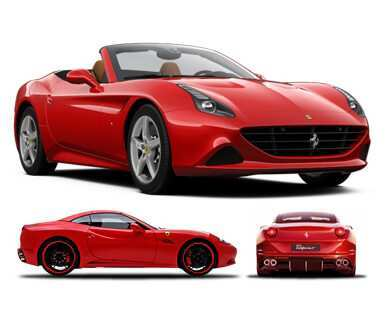 70 The 2019 Ferrari California Price Redesign And Concept