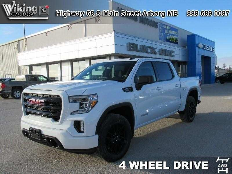 70 The 2019 Gmc Elevation Edition Release Date