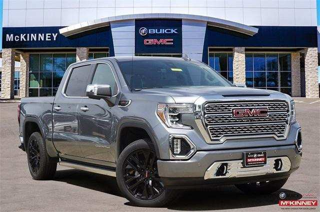 70 The 2019 Gmc For Sale Interior