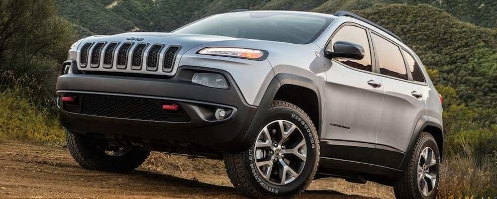 70 The 2019 Jeep Trailhawk Towing Capacity Style