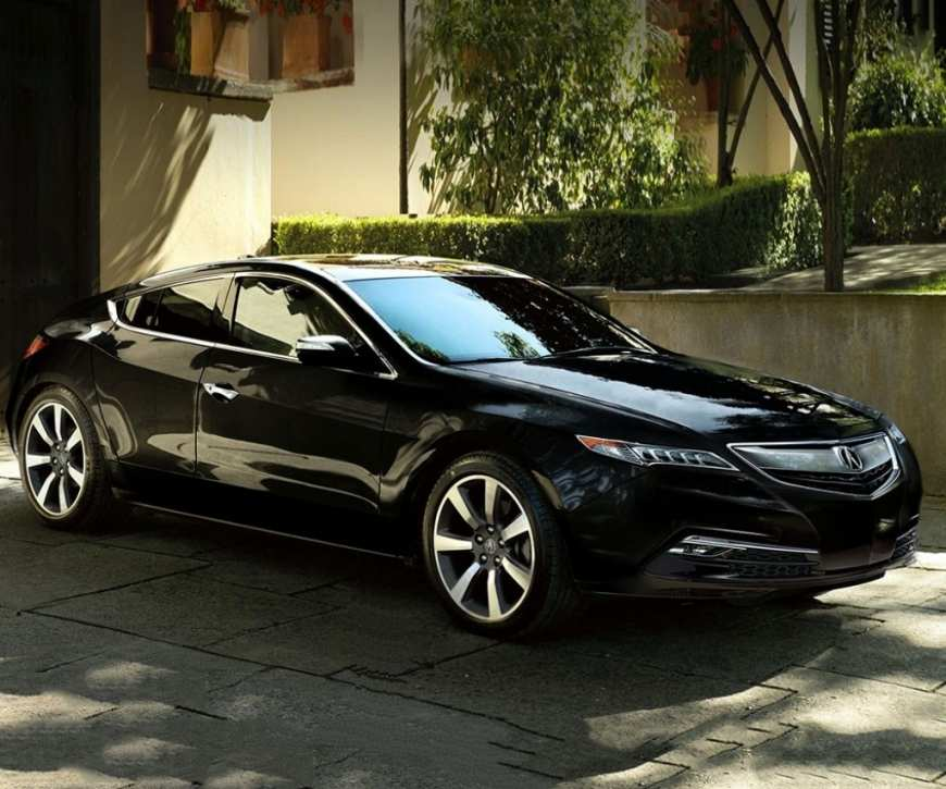 70 The Best 2019 Acura Ilx Redesign Review And Release Date