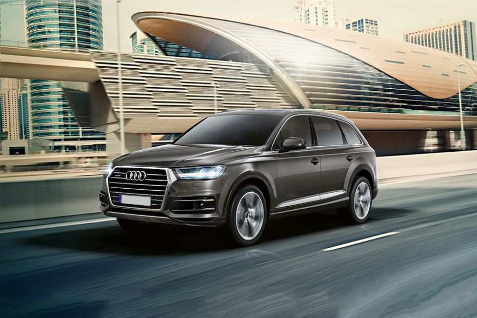 70 The Best 2019 Audi Q7 Tdi Usa Speed Test