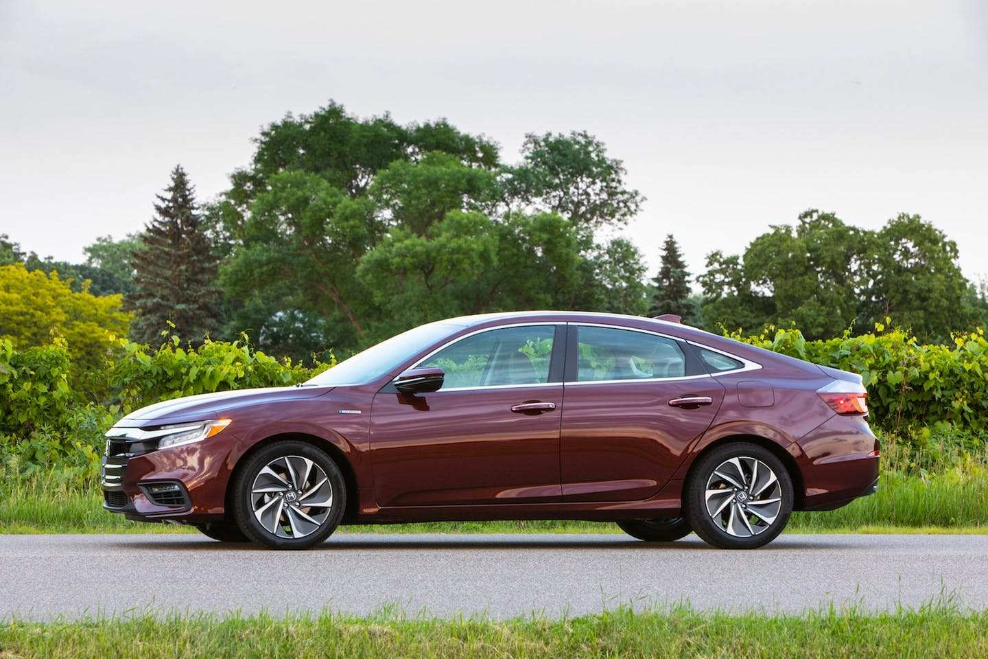 70 The Best 2019 Honda Insight Review Pictures