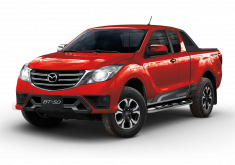 All New Mazda Bt 50 2020