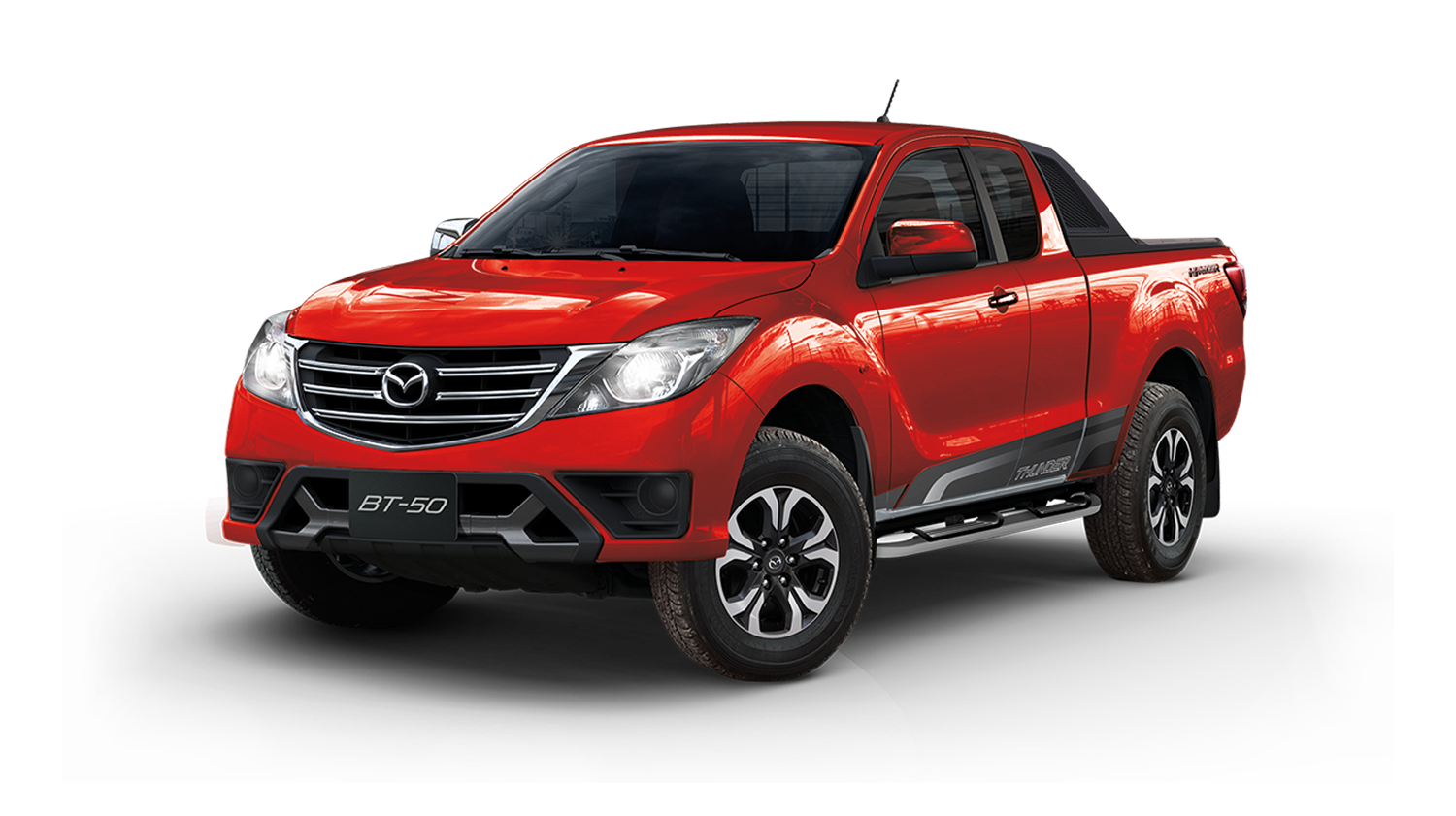70 The Best All New Mazda Bt 50 2020 Configurations