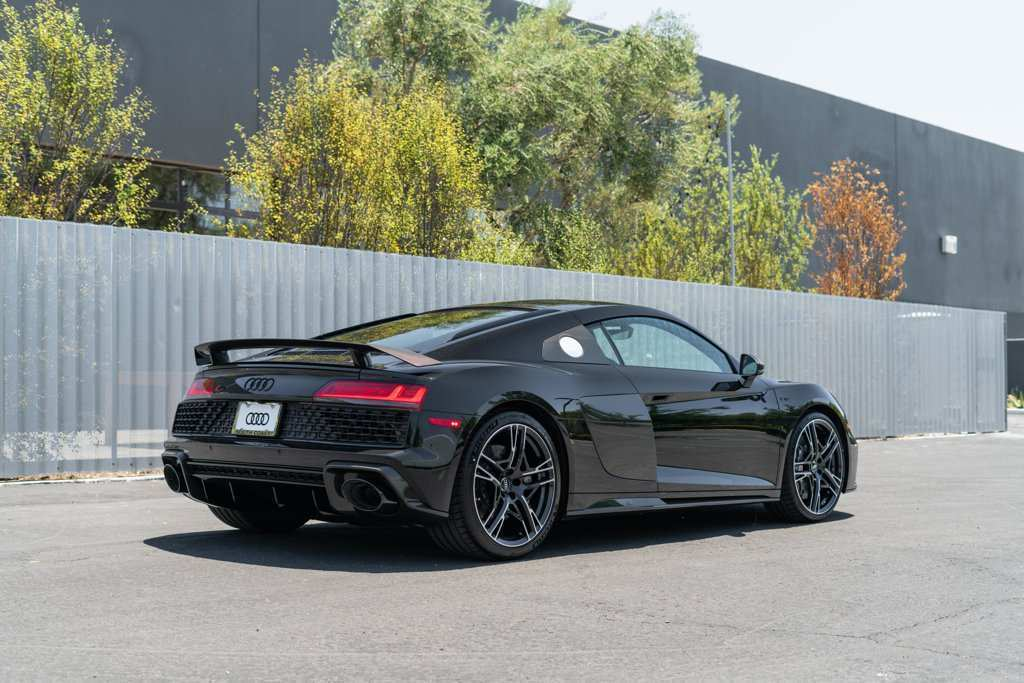 70 The Best Audi R8 2020 Black Prices