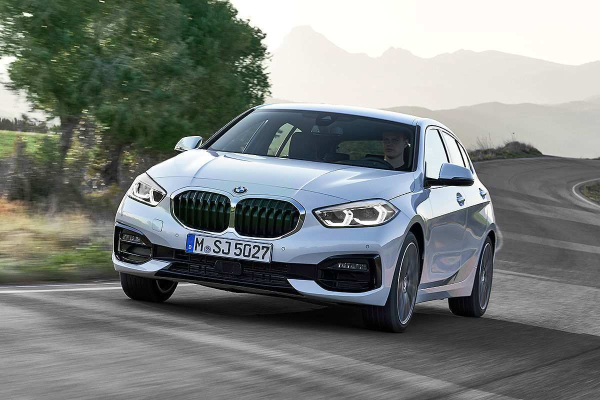 70 The Best Bmw Ca Training Programme 2020 Picture