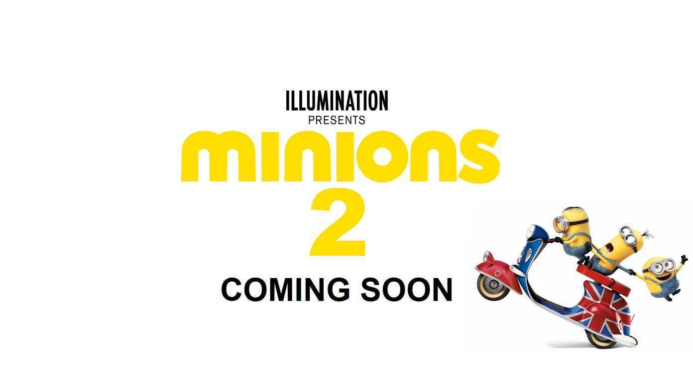 70 The Best Minion 2 2020 Release