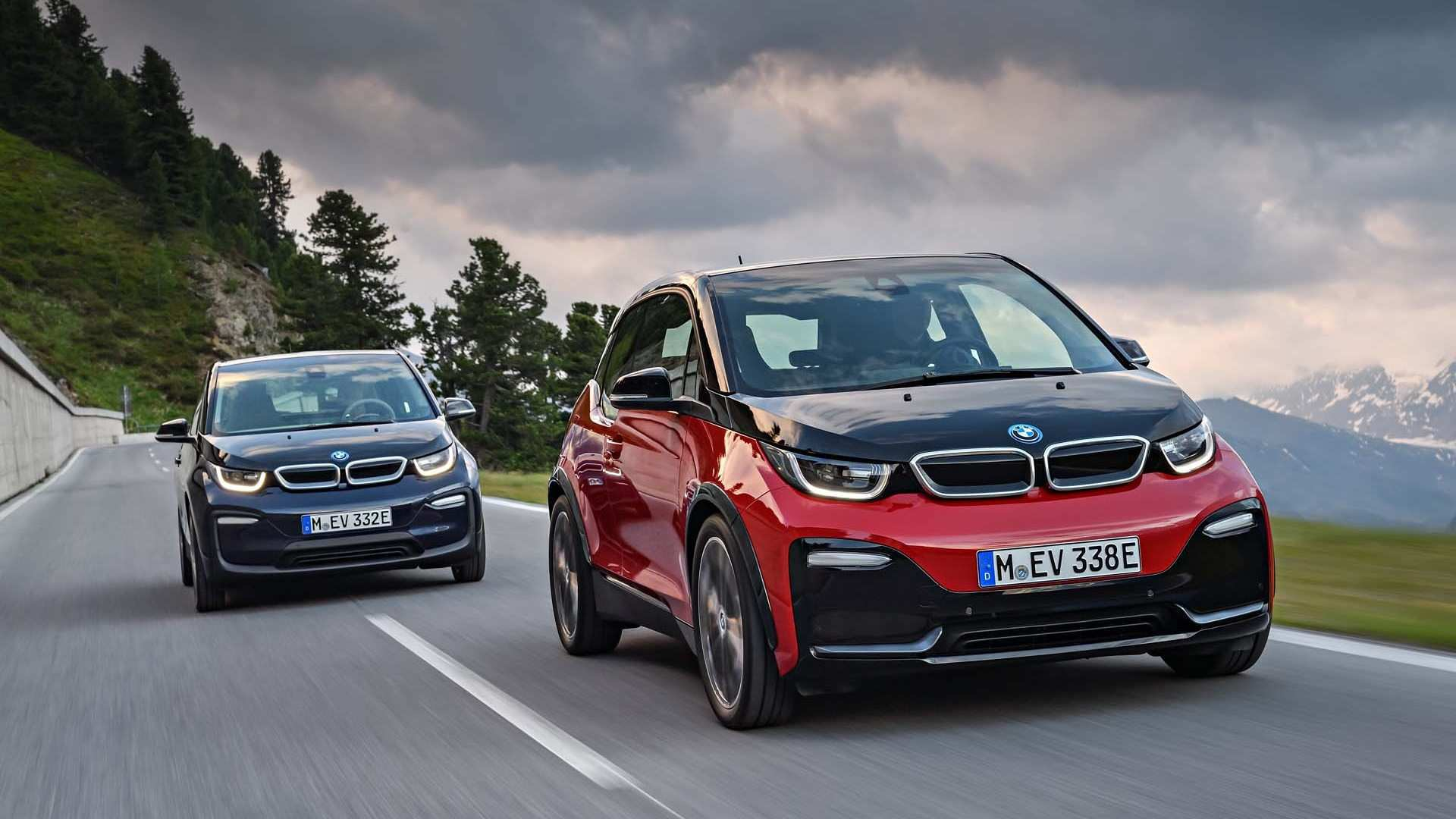 70 The Bmw I3 New Model 2020 Ratings