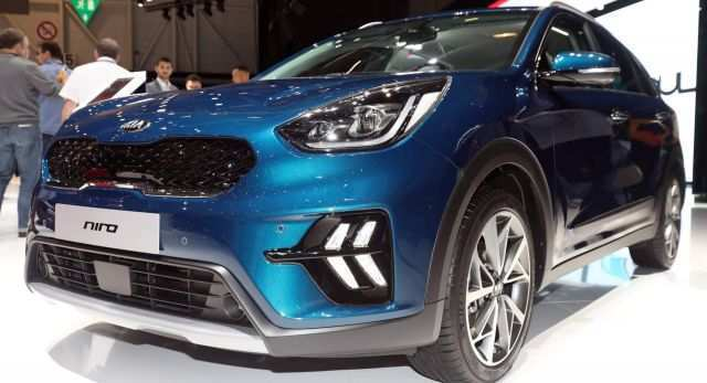 70 The Kia Niro 2020 New Review