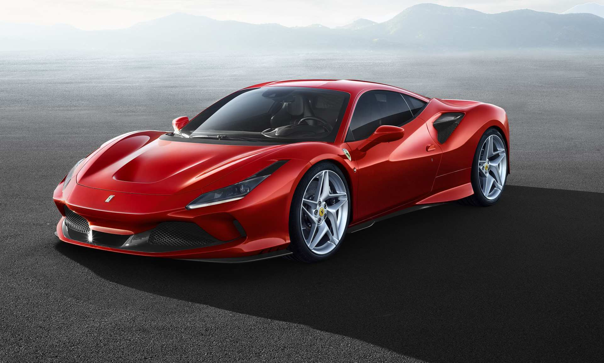 71 A 2019 Ferrari Models Price And Release Date