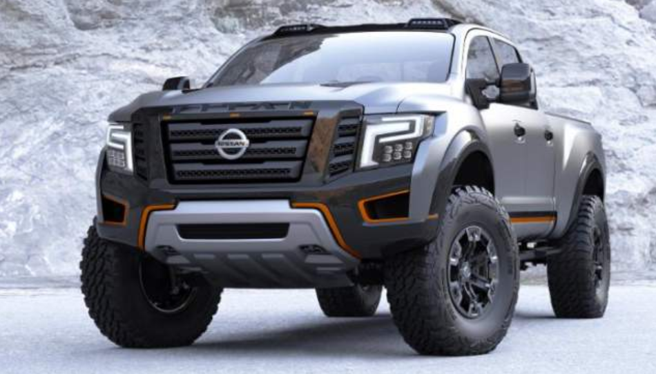 71 A 2019 Nissan Titan Nismo Prices