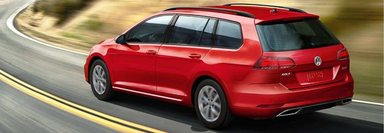 71 A 2019 Vw Sportwagen Concept And Review