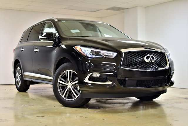 71 A 2020 Infiniti Qx60 Luxe Price Design And Review