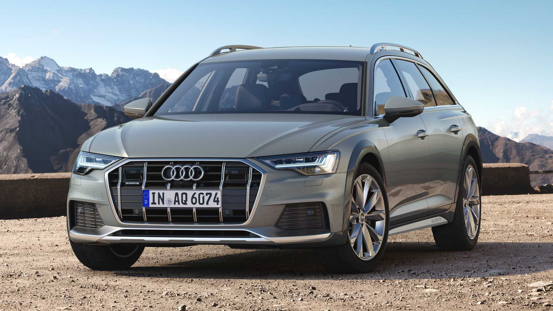 71 A Audi A6 2020 Price And Release Date