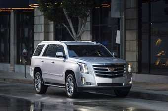 71 A Cadillac Vehicles 2020 Review