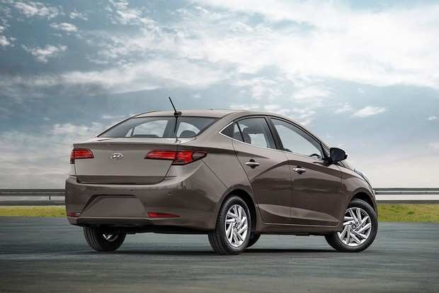 71 A Hyundai Hb20 2020 Price And Review
