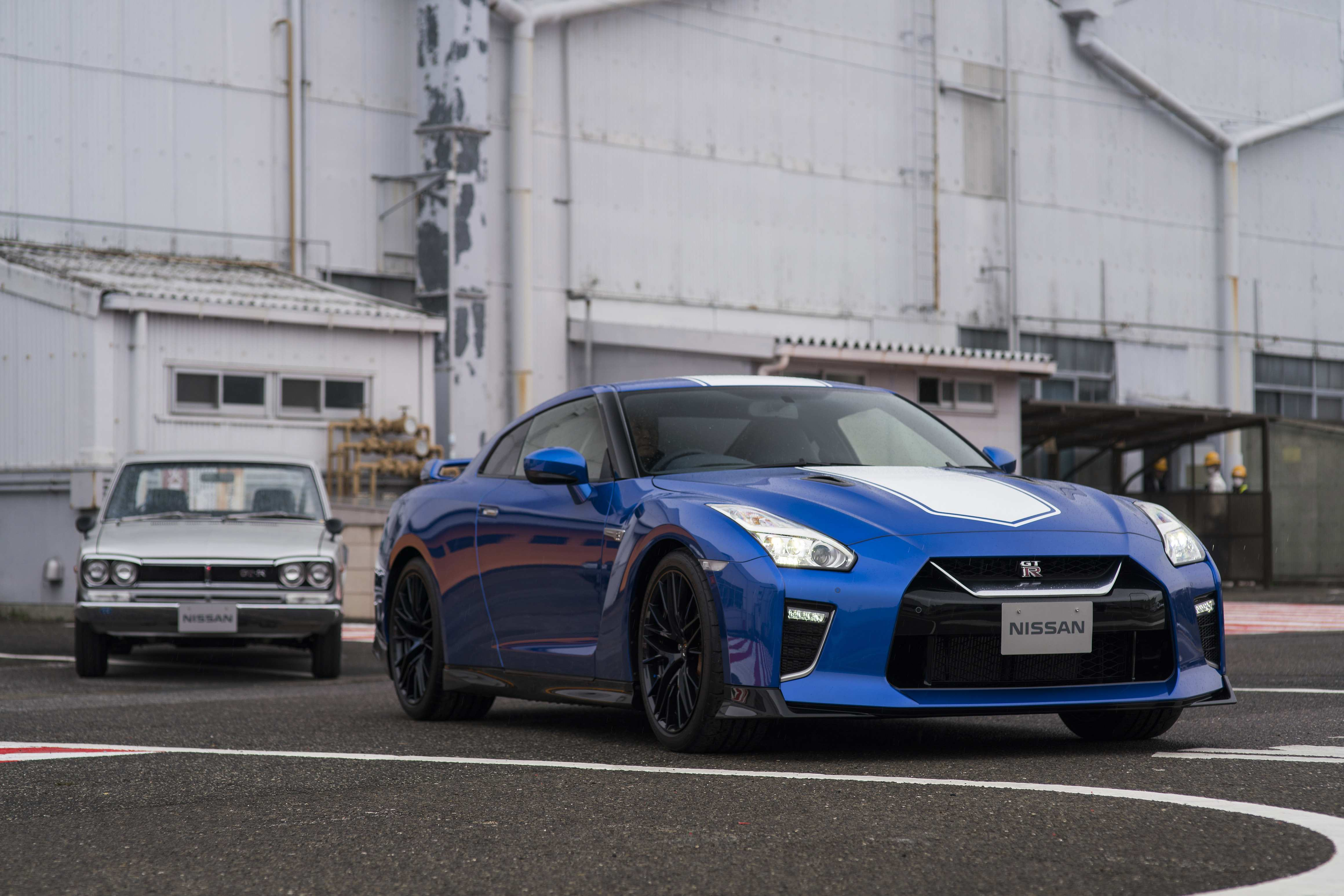 71 A Nissan Gtr 2020 Top Speed New Concept