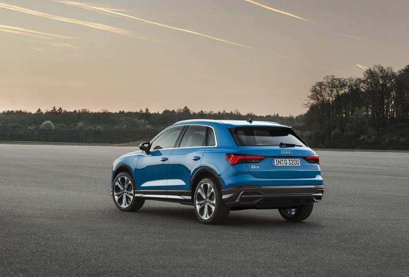 71 All New 2019 Audi Q3 Dimensions Spesification