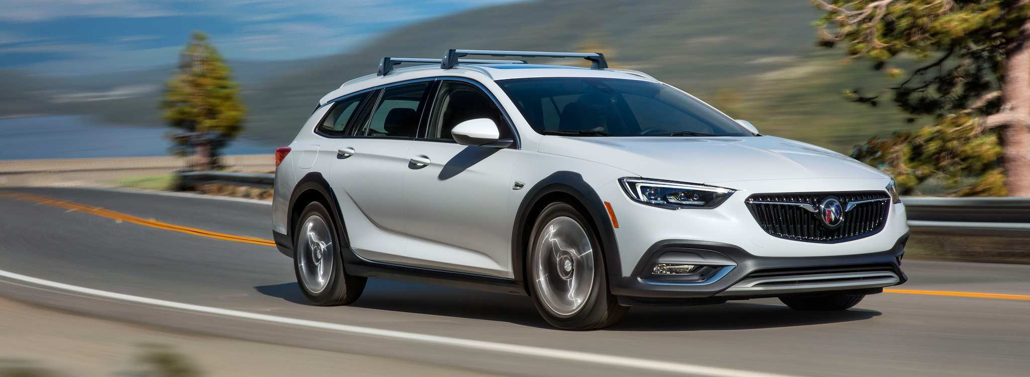 71 All New 2019 Buick Lineup Rumors