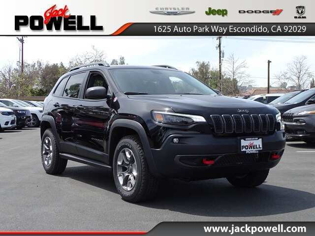 71 All New 2019 Jeep Cherokee Kl Speed Test