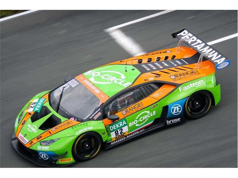 71 All New 2019 Lamborghini Huracan Gt3 Evo Rumors