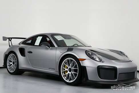 71 All New 2019 Porsche Gt2 Rs For Sale Price Design And Review