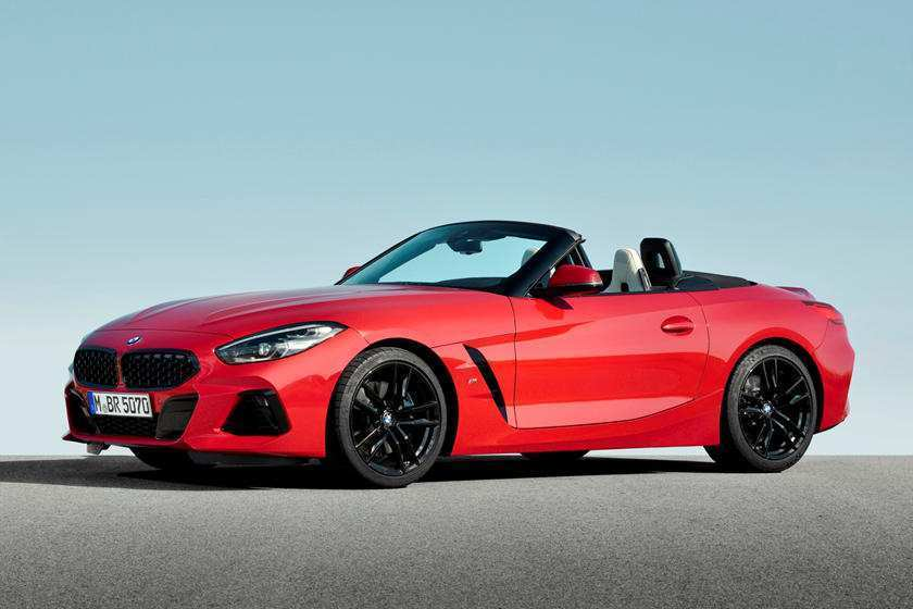 71 All New Bmw Z4 2020 Specs Exterior