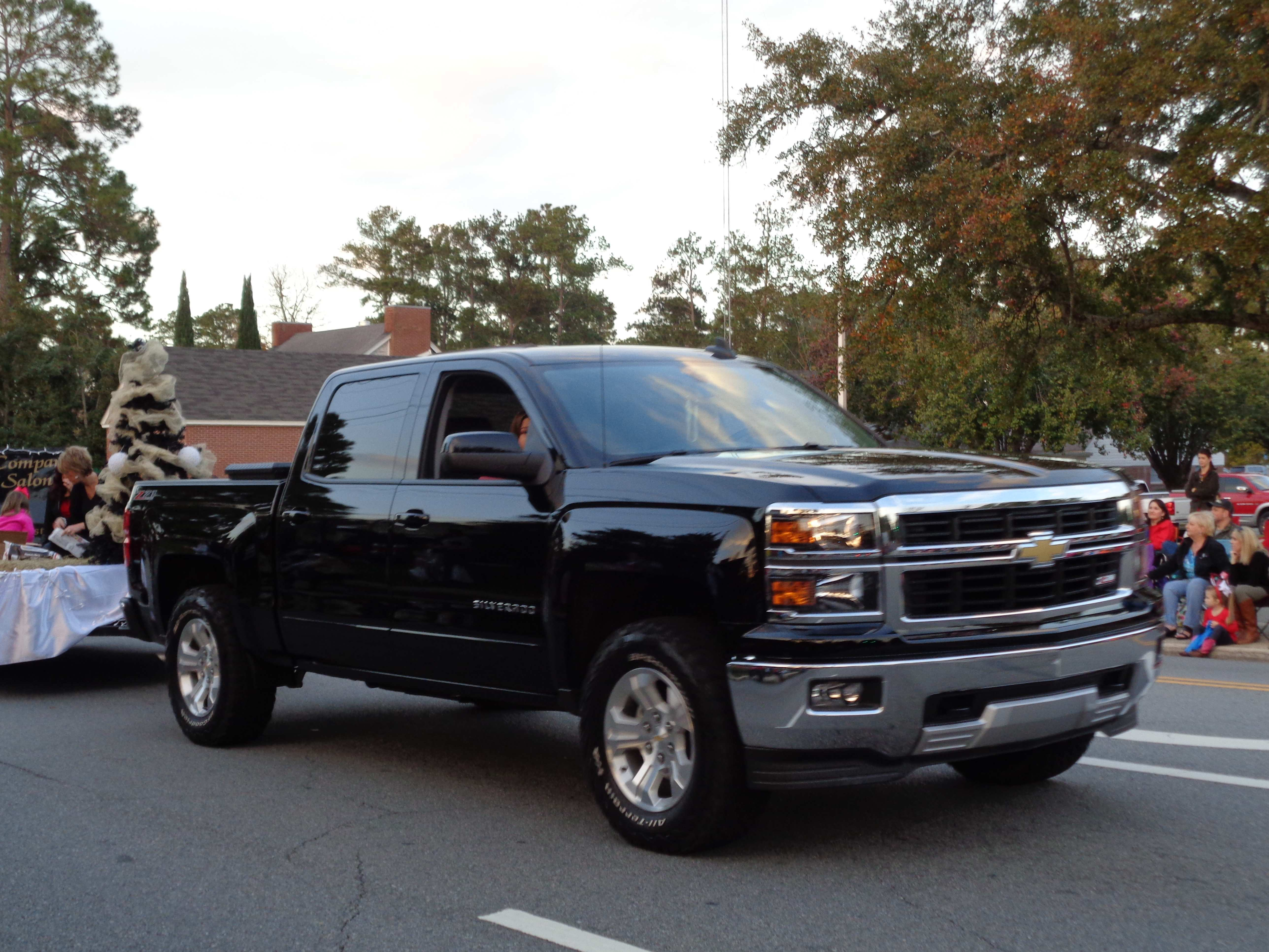 71 All New Chevrolet Silverado Ss 2020 Review And Release Date