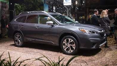 71 All New Subaru Outback 2020 Release Date Spesification