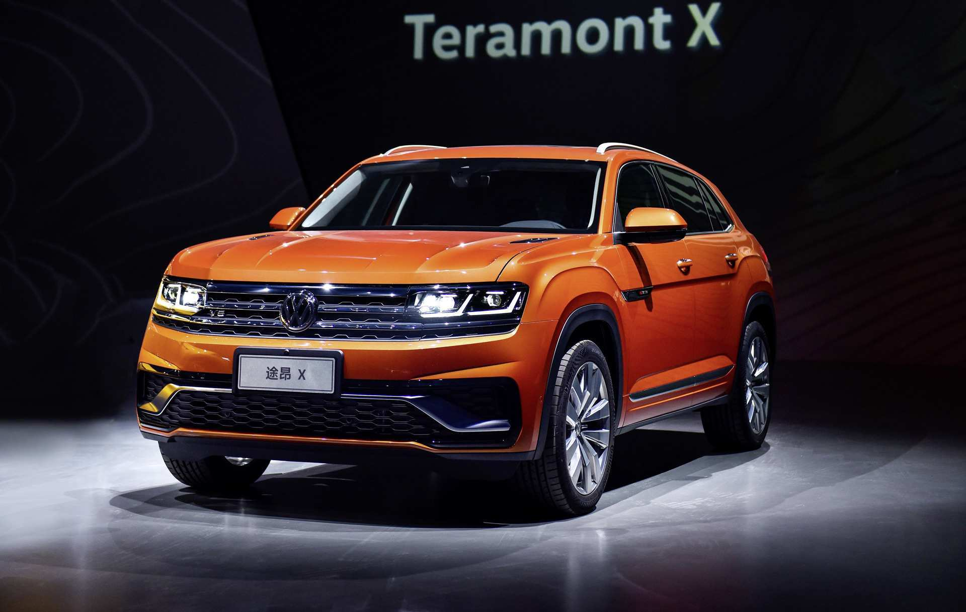 71 All New Volkswagen Suv 2020 Redesign