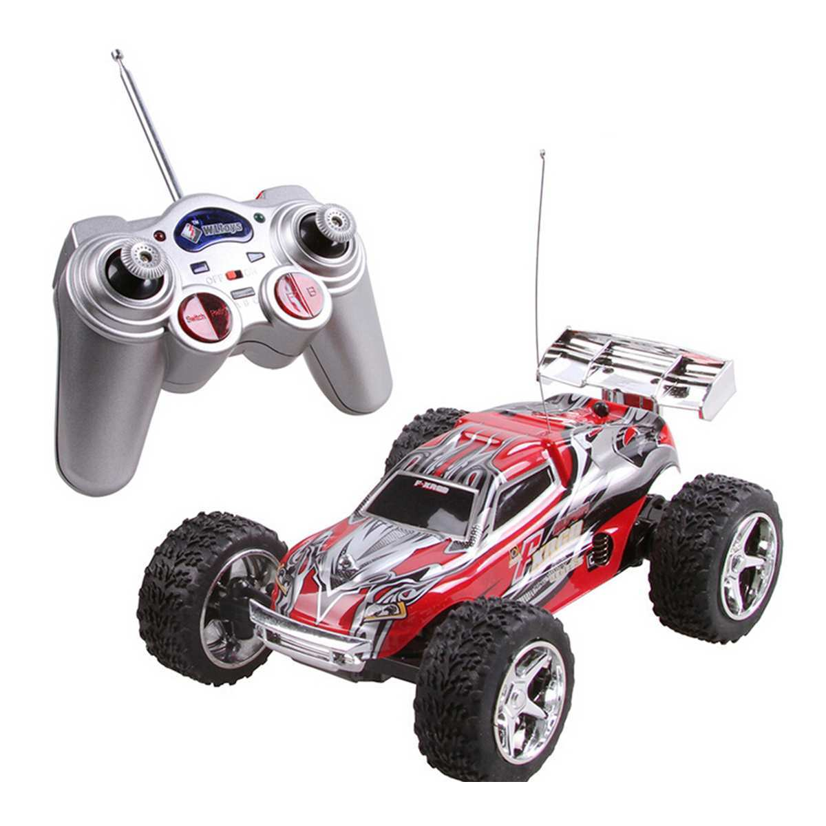 71 All New Wltoys 2019 Mini Buggy Release