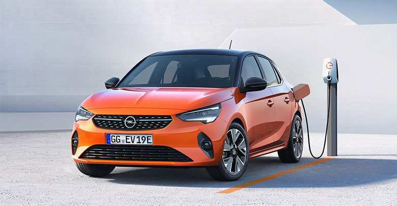 71 All New Yeni Opel Corsa 2020 Picture
